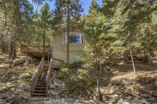 888 Sierra Vista, Twin Peaks, CA 92391 Photo