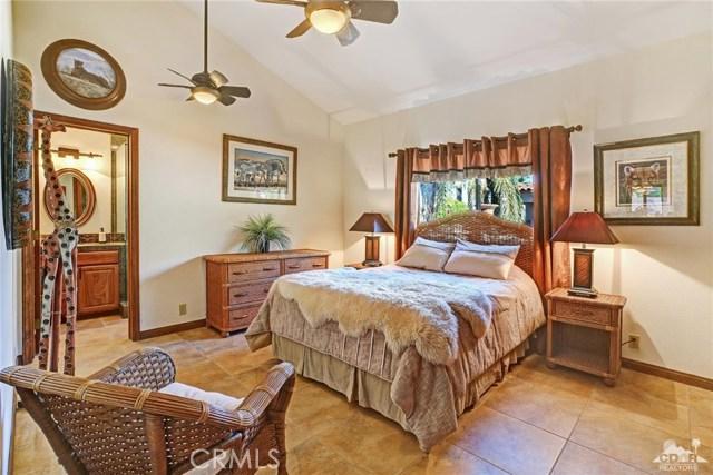 48550 Shady View Drive Palm Desert, CA 92260 - MLS #: 218025972DA