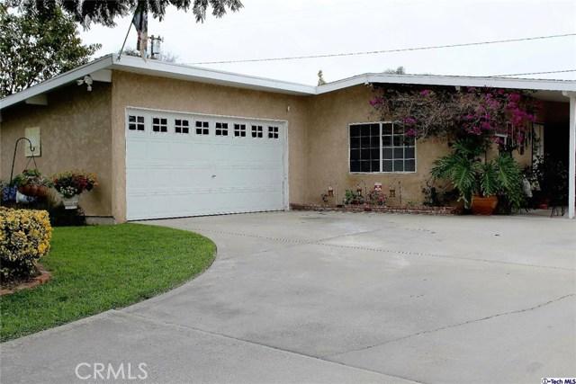 18362 E Citrus Edge Street, Azusa, CA 91702