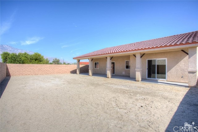 68675 Hermosillo Cathedral City, CA 92234 - MLS #: 218014060DA