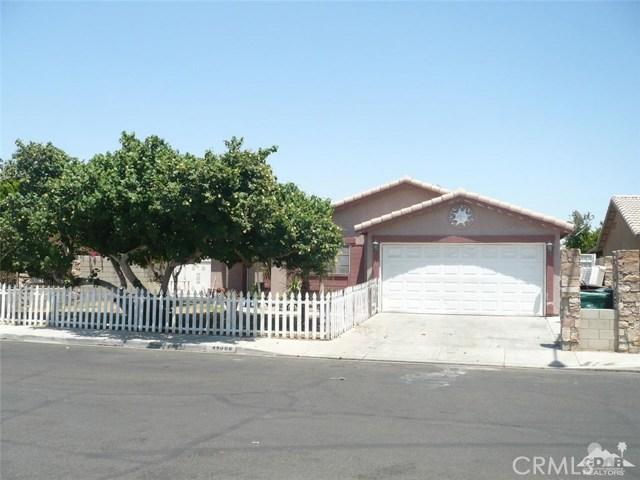 49088 Summer St, Coachella, CA 92236 Photo