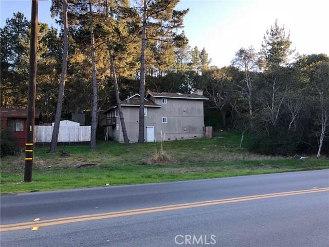 0  Ardath Drive, Cambria in San Luis Obispo County, CA 93428 Home for Sale