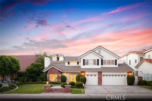 Photo of 3801 E Woodbine Road, Orange, CA 92867