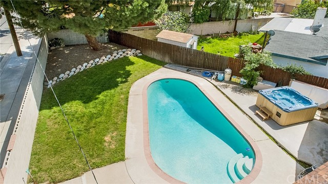 4936 N Jenifer Avenue Covina, CA 91724 - MLS #: CV18070309
