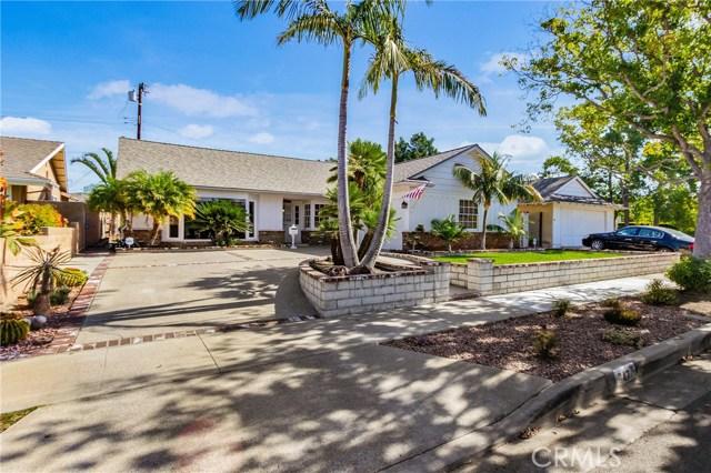 847 N Elmwood Street 92867 - One of Orange Homes for Sale