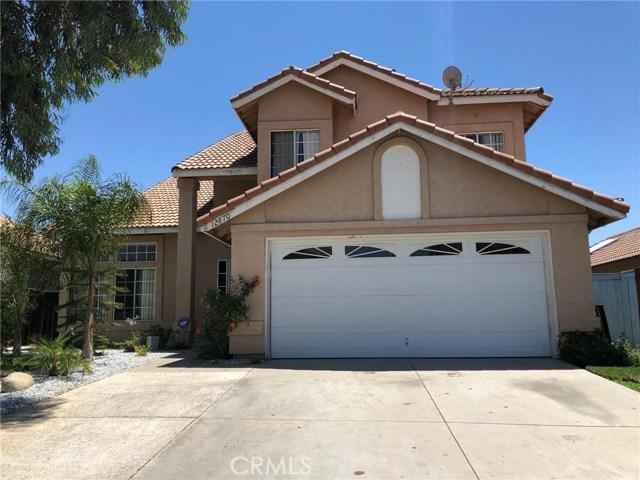 12870 Barbazon Drive, Moreno Valley, CA, 92555