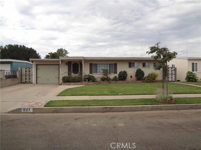 822 E Camino Colegio, Santa Maria, CA 93454