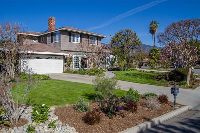 803 Balboa Drive, Arcadia, CA 91007