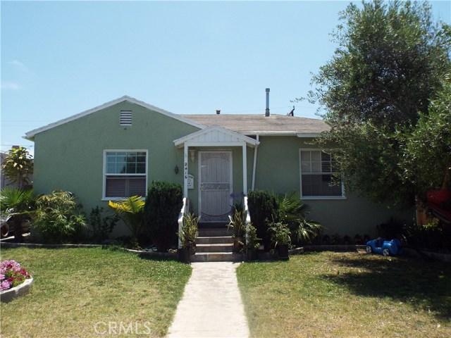2416  Burritt Avenue, Redondo Beach in Los Angeles County, CA 90278 Home for Sale