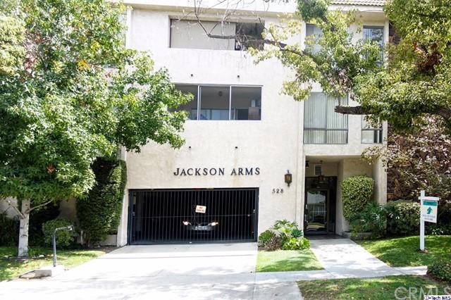 528 Jackson Street 209, Glendale, CA, 91206