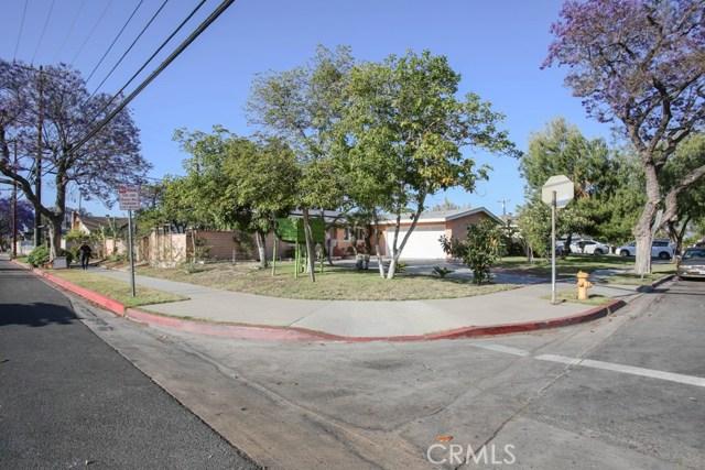 1597 W Minerva Av, Anaheim, CA 92802 Photo 1