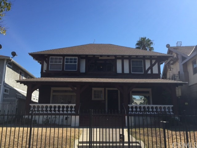 1324 Westlake Avenue, Los Angeles, California 90006