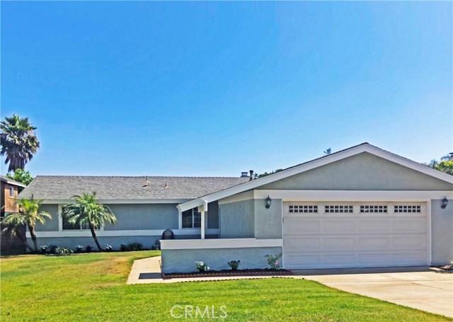 10065 Bristol Drive,Rancho Cucamonga,CA 91737, USA