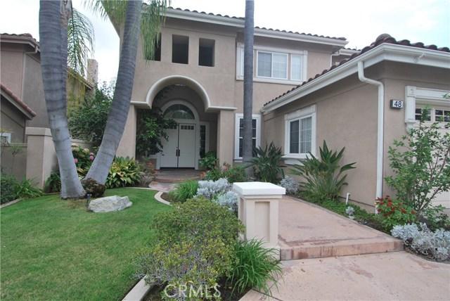 48 Segada, Rancho Santa Margarita, CA, 92688