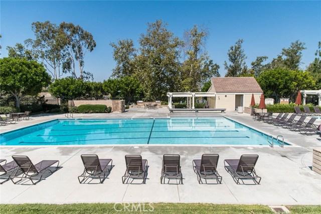 31 Cool Brook Unit 49 Irvine, CA 92603 - MLS #: OC18180341