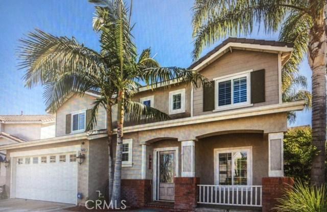 16433 Nesselwood Court, San Bernardino, California 91709, 4 Bedrooms Bedrooms, ,2 BathroomsBathrooms,Single family residence,For sale,Nesselwood,TR20083988
