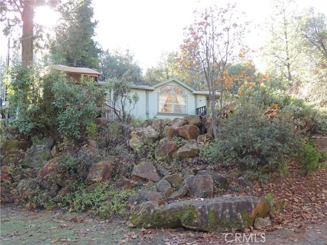 30 Simpson Ranch Rd, Berry Creek, CA 95916 Photo
