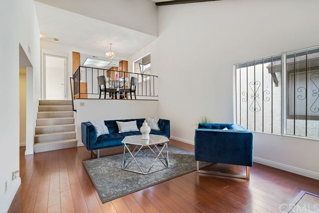 Detail Gallery Image 1 of 22 For 236 N Nicholson Ave A, Monterey Park, CA 91755 - 3 Beds | 2 Baths