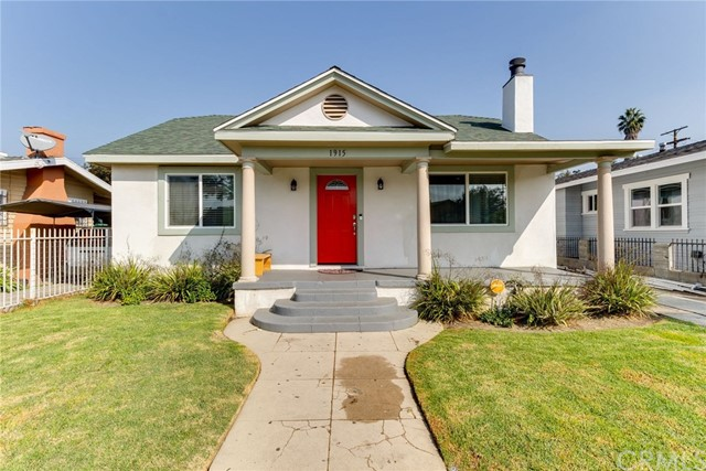 1915 W 42nd Place, Los Angeles CA 90062