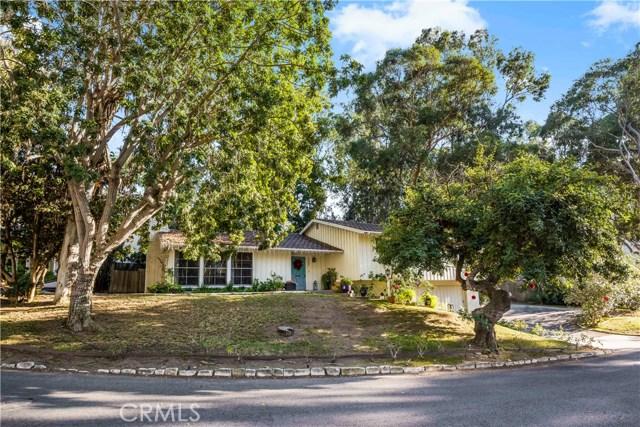 2500 Via La Selva  Palos Verdes Estates CA 90274