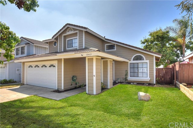 10465 Lavender Court Rancho Cucamonga, CA 91737 is listed for sale as MLS Listing CV16112288