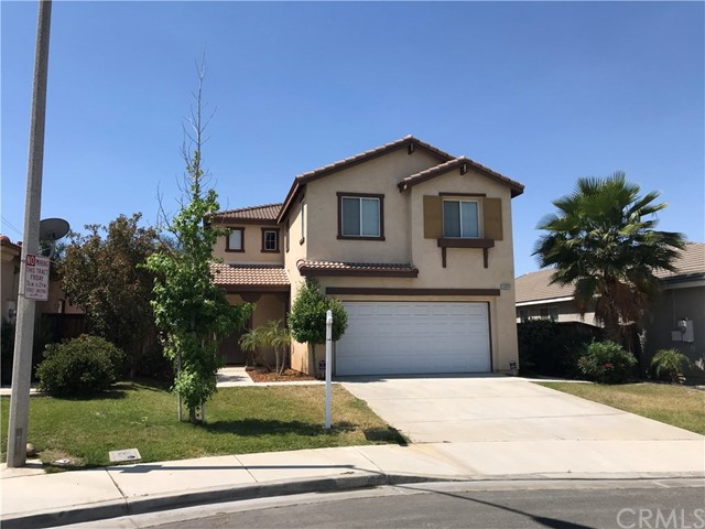 26091 Pinto Court, Moreno Valley, CA 92555