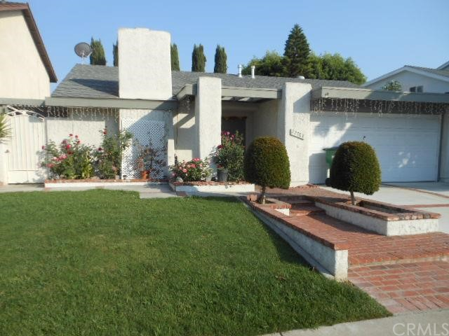 22762 La Vina Drive , CA 92691 is listed for sale as MLS Listing PW16065233
