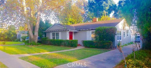 Single Family Home for Sale at 1218 Santa Clara Avenue W Santa Ana, California 92706 United States