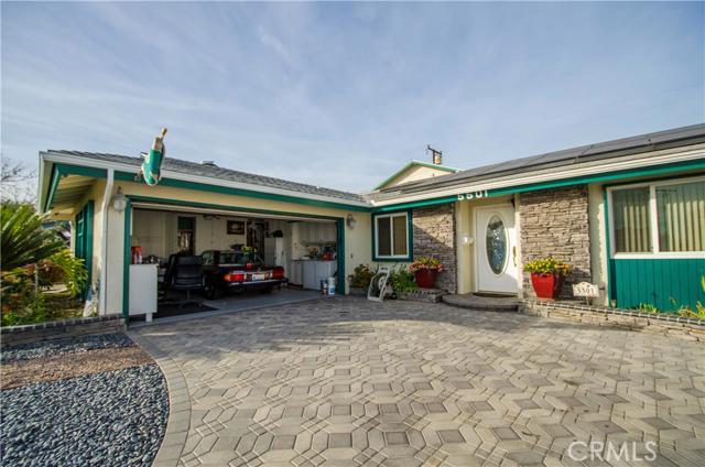Single Family Home for Sale at 5501 Santa Rita St Garden Grove, California 92845 United States