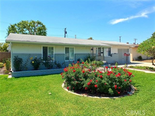 1327 Hickory Street, Anaheim, CA, 92805