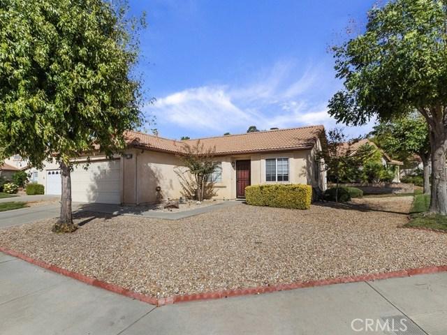 40796 Northmoor Drive Cherry Valley CA 92223