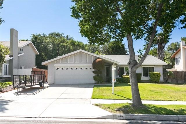 915 Auburndale Street, Corona, CA, 92880