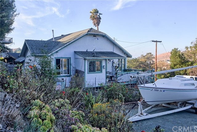 Property for sale at 388 Taft Avenue, Cayucos,  CA 93430