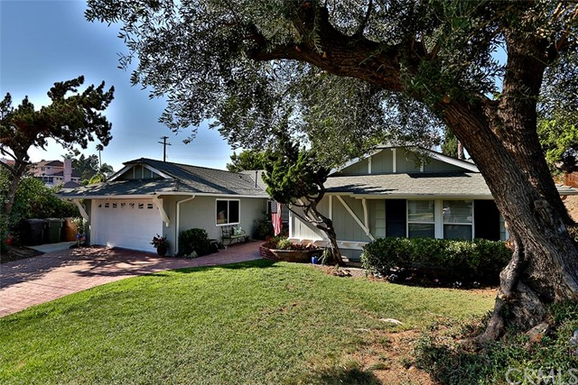 Single Family Home for Sale at 1617 Mimosa St Fullerton, California 92835 United States