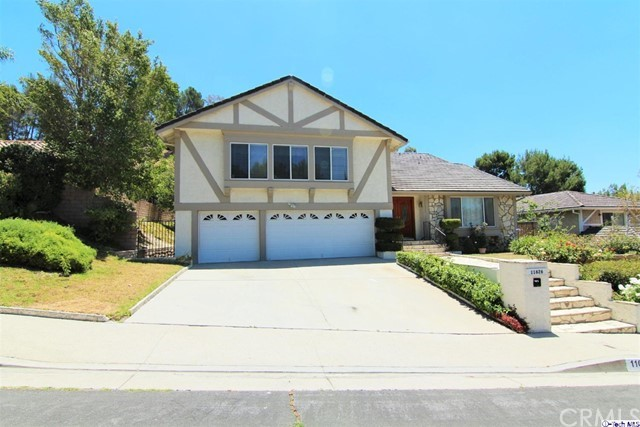 11626 Killimore Avenue, Northridge CA 91326