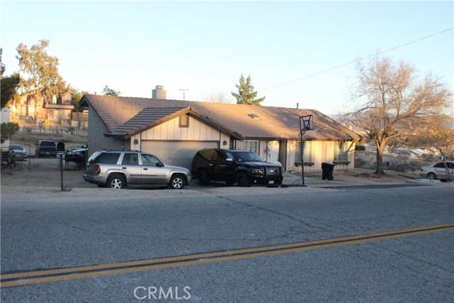 13593 2nd Avenue Victorville CA 92395
