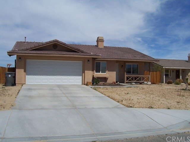 Single Family Home for Rent at 73432 Friendy Avenue 29 Palms, California 92277 United States