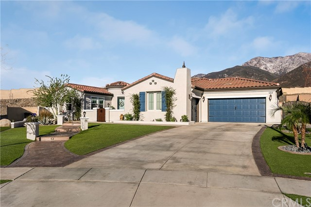 13518 Stoney Knoll Court Rancho Cucamonga, CA 91739 - MLS #: CV18264634
