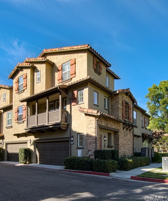 234 Coral Rose , CA 92603 is listed for sale as MLS Listing NP18016805