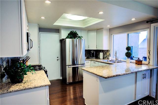 One of Anaheim Hills Homes for Sale at 5568 E Vista Del Este, 92807