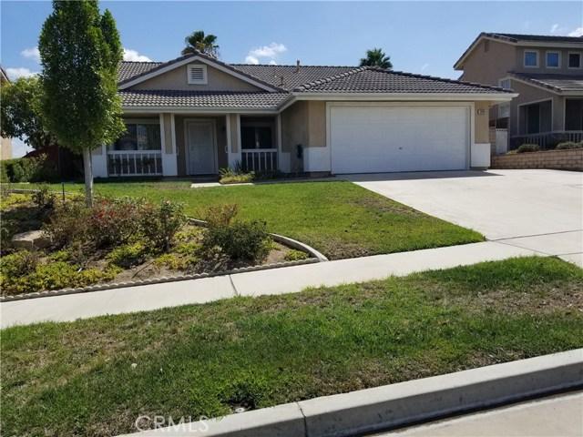 1346 Woodvale Drive Corona, CA 92879 TR17223674
