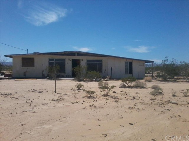 64957 Saturn Street, Joshua Tree CA 92252