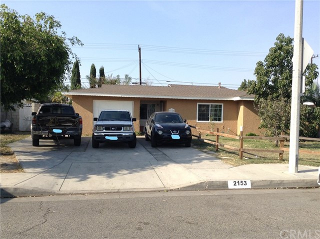 2153 Oertley Drive, Anaheim, CA, 92802