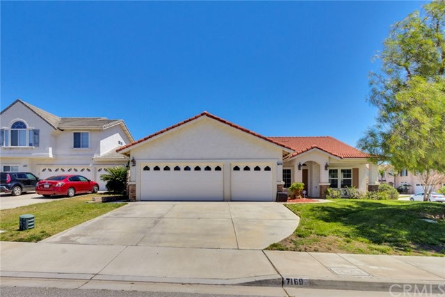 , CA  is listed for sale as MLS Listing CV18090177