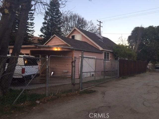 1027 S Hamilton Boulevard Pomona, CA 91766 - MLS #: CV18041708
