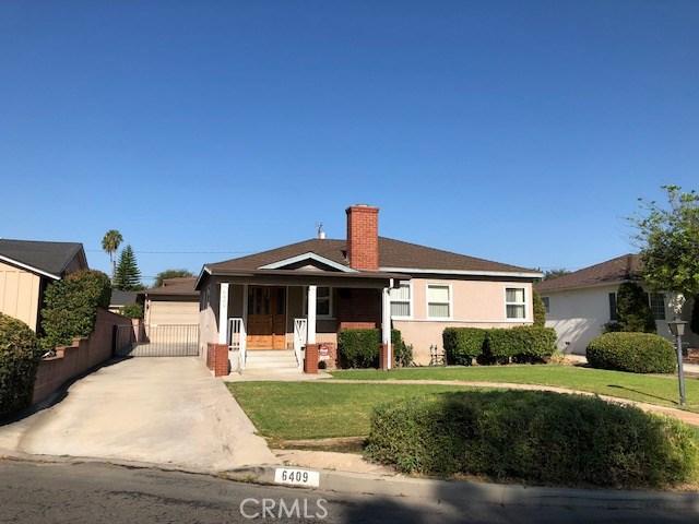 6409 Trelawney Avenue Temple City, CA 91780 - MLS #: WS18187351
