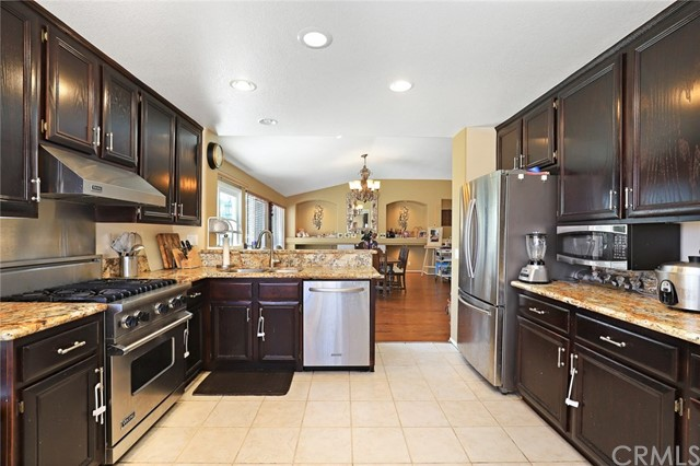 15055 Calle Del Oro Chino Hills, CA 91709 is listed for sale as MLS Listing TR18227317