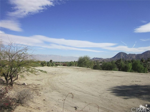 Land for Sale at 1038 Vale Crest 1038 Vale Crest Palm Desert, California 92260 United States