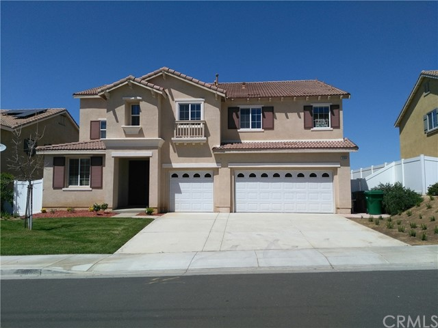 26904 Cimarron Canyon Drive, Moreno Valley, CA 92555