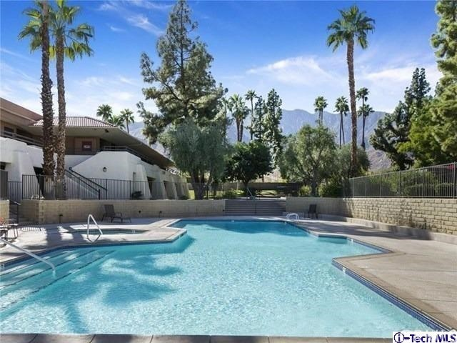 2812 Auburn Court, Palm Springs, California 92262, 1 Bedroom Bedrooms, ,1 BathroomBathrooms,Residential,For Sale,Auburn,320003324